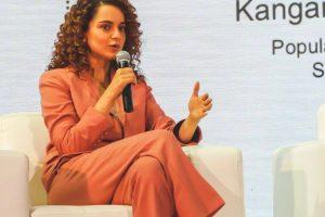 کنگنا رناوت(فوٹوبہ شکریہ: فیس بک/@TeamKanganaRanautOfficial)