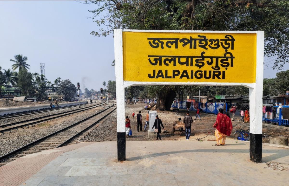 (فوٹوبہ شکریہ: Indiarailinfo.com)