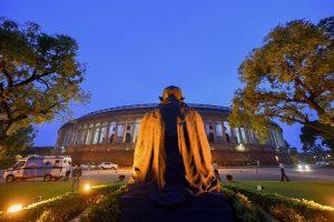 پارلیامنٹ ہاؤس(فوٹو: پی ٹی آئی)