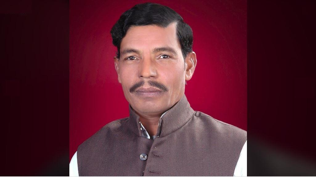 راج ویر سنگھ دلیر۔ (فوٹو بہ شکریہ: فیس بک)