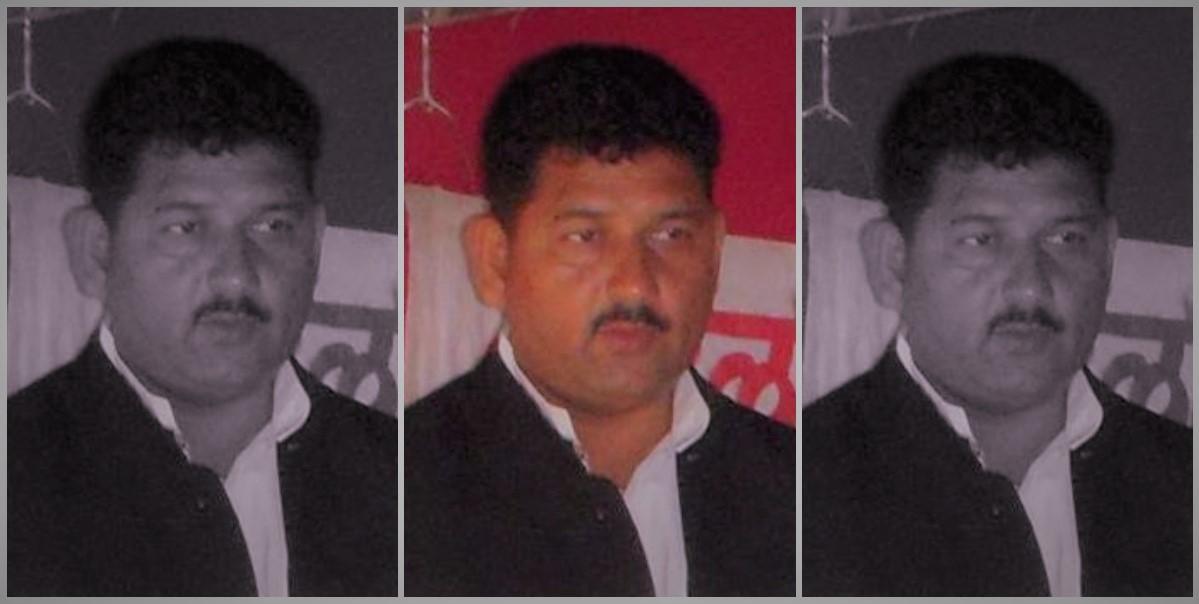 اتراکھنڈکےدواراہاٹ سے بی جے پی ایم ایل اے مہیش سنگھ نیگی۔(فوٹو بہ شکریہ:فیس بک/@ mahesh.negi.12)