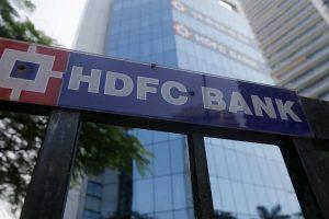 ایچ ڈی ایف سی بینک۔ (فوٹو: رائٹرس)