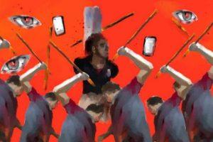(السٹریشن: پری پلب چکرورتی/دی وائر)