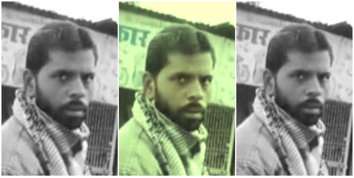 ناصر۔ (فوٹو: ویڈیو اسکرین گریب)