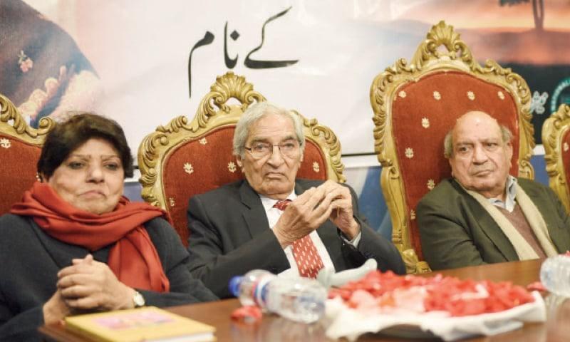 فوٹو بہ شکریہ محمد حمید شاہد