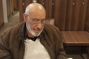 ڈاکٹر رشید امجد