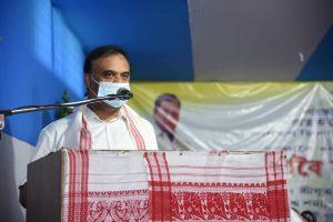آسام کے وزیر ہمنتا بسوا شرما (فوٹوبہ شکریہ: فیس بک/@himantabiswasarma)