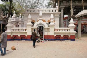 بنگلہ دیش میں متوآکمیونٹی کا مندر۔ (فوٹو: Special arrangement)