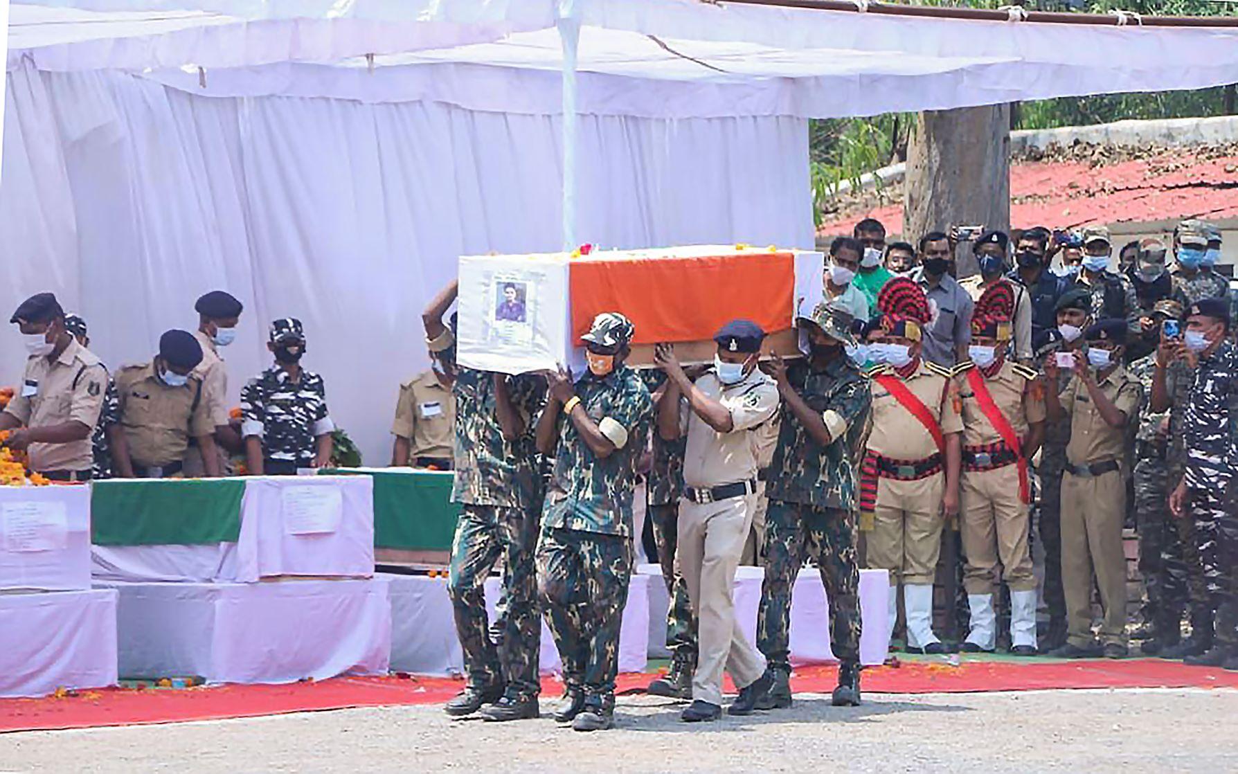 (فوٹو بہ شکریہ: ٹوئٹر/Photo: @ChhattisgarhCMO)