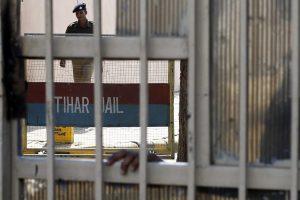 تہاڑ جیل دہلی۔ (فوٹو: رائٹرس)