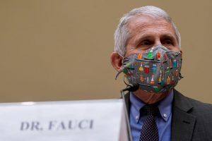ڈاکٹر انتھونی فاؤچی(فوٹو:رائٹرس)