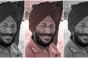 ملکھا سنگھ۔ (فوٹو بہ شکریہ: وکی پیڈیا/Sanyam Bahga)
