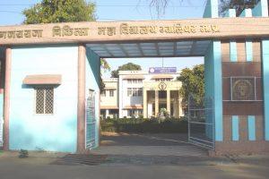گجرا راجہ میڈیکل کالج۔ (فوٹو: www.getmyuni.com)