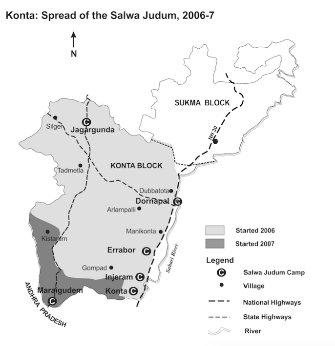Silger-Map