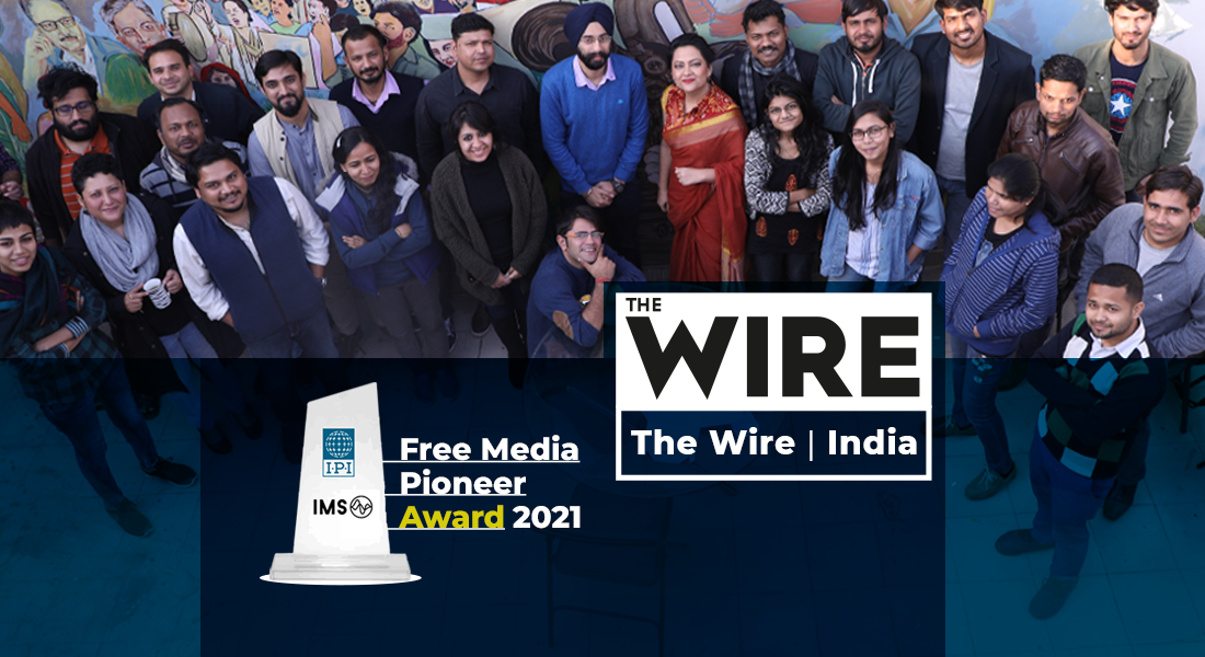 The-Wire-Team