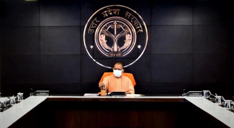 یوگی آدتیہ ناتھ۔ (فوٹوبہ شکریہ: فیس بک/@CMO UP)